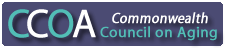 Commonwealth Council on Aging logo