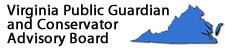 Virginia Public Guardian and Conservator Advisory Board logo