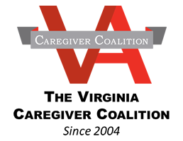 The Virginia Caregiver Coalitions logo