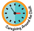 caregiving around the clock