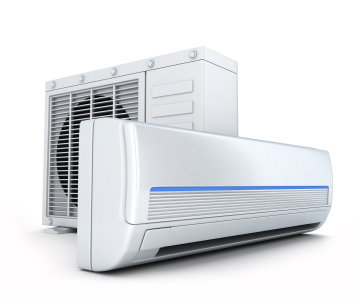 Fan and Air Conditioning photo